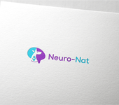 Neuro-Nat Logo - Entry #122