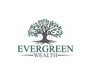 Evergreen Wealth Logo - Entry #63