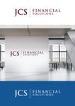 jcs financial solutions Logo - Entry #233