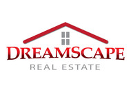 DreamScape Real Estate Logo - Entry #86