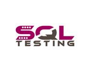 SQL Testing Logo - Entry #220