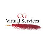 CGVirtualServices Logo - Entry #12