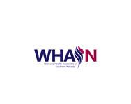 WHASN Logo - Entry #180