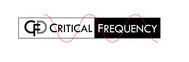 Critical Frequency Logo - Entry #73