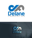 Delane Financial LLC Logo - Entry #196