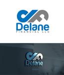 Delane Financial LLC Logo - Entry #196
