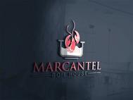 Marcantel Boil House Logo - Entry #24