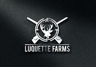 Luquette Farms Logo - Entry #11