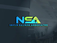 Nerve Savers Associates, LLC Logo - Entry #130