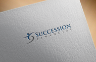 Succession Financial Logo - Entry #199