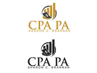 Sharon C. Brannan, CPA PA Logo - Entry #120