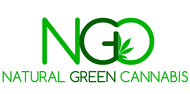 Natural Green Cannabis Logo - Entry #117