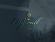 Engwall Florist & Gifts Logo - Entry #171