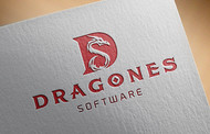 Dragones Software Logo - Entry #260