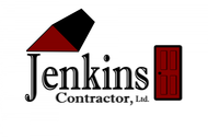 Jenkins Contracting LTD Logo - Entry #5