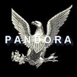 Pandora X Logo - Entry #88