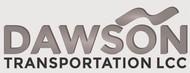 Dawson Transportation LLC. Logo - Entry #137
