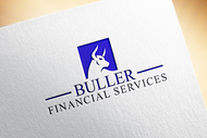 Buller Financial Services Logo - Entry #296