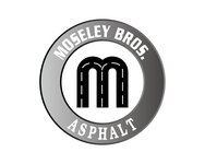 Moseley Bros. Asphalt Logo - Entry #39
