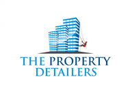 The Property Detailers Logo Design - Entry #55