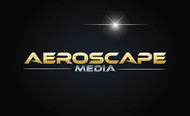 Aeroscape Media Logo - Entry #12