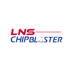LNS CHIPBLASTER Logo - Entry #70