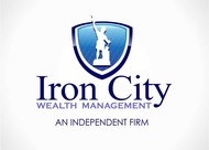 Iron City Wealth Management Logo - Entry #81