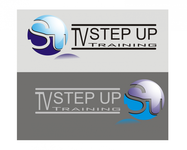 Move Up TV Training  Logo - Entry #50