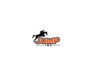 Jump Inc Logo - Entry #110