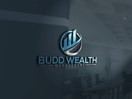 Budd Wealth Management Logo - Entry #149