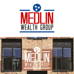 Medlin Wealth Group Logo - Entry #60