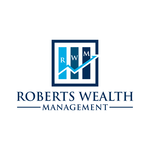 Roberts Wealth Management Logo - Entry #46