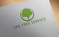 LnL Tree Service Logo - Entry #27