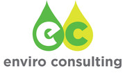 Enviro Consulting Logo - Entry #170