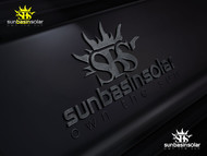 Sun Basin Solar Logo - Entry #66