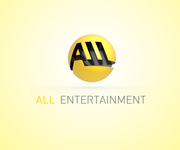 Need a logo for our entertainment company - ALL Entertainment - Entry #9