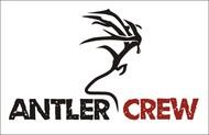 Antler Crew Logo - Entry #185