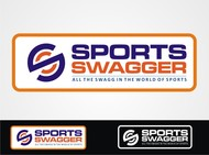 Sports Swagger Logo - Entry #87