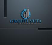 Granite Vista Financial Logo - Entry #148