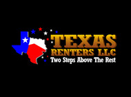 Texas Renters LLC Logo - Entry #65