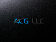 ACG LLC Logo - Entry #202