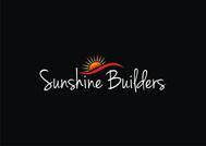Sunshine Homes Logo - Entry #20