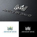 Advice By David Logo - Entry #122