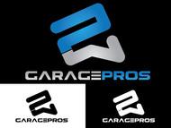 GaragePros Logo - Entry #60