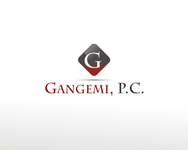 Law firm needs logo for letterhead, website, and business cards - Entry #35