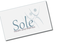 Health and Wellness company logo - Entry #11