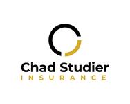 Chad Studier Insurance Logo - Entry #170