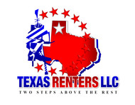 Texas Renters LLC Logo - Entry #117