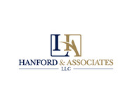 Hanford & Associates, LLC Logo - Entry #660