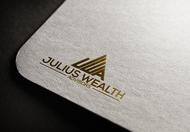 Julius Wealth Advisors Logo - Entry #559
